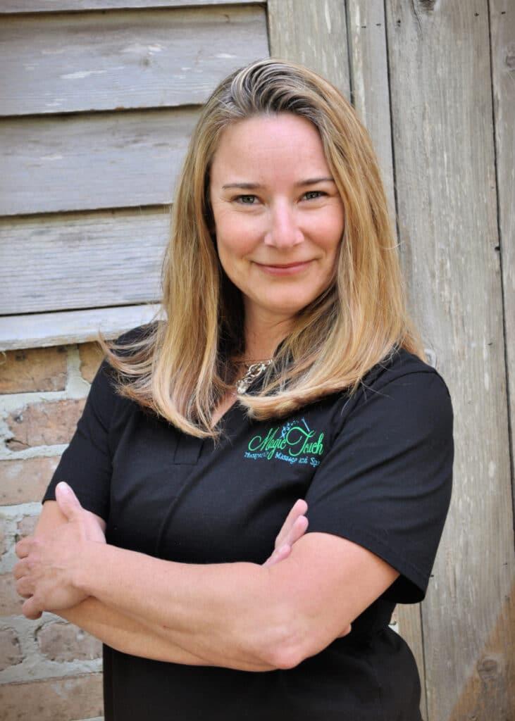 Nicole Cox Massage Therapist